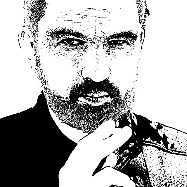 Alhierd Bacharewicz